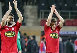 Sivasspor kritik virajda