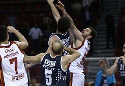 Galatasaray, Panathinaikosla karşılaşıyor