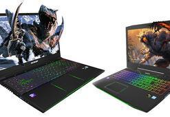 Monster Notebook, 8. nesil Intel işlemcili yeni modellerini tanıttı
