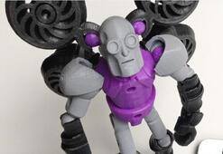 3D tasarım ve baskı artık çok kolay