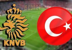 Hollanda Türkiye maçı saat kaçta hangi kanalda