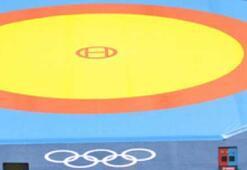 Azerbaycanın güreşte hedefi büyük