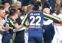 Alves: Bilic bana da küfür etti