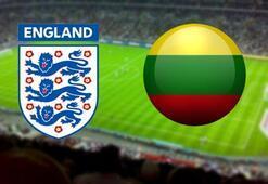 İngiltere Litvanya maç sonucu: 4-0