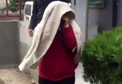 Boşandığı kocasını, kızgın yağ döküp satırla yaralamıştı İşte cezası…