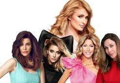 Paris Hiltona, Türk melekler eşlik edecek