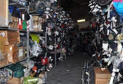THY unutulan 45 bin eşyayı 500 bin liradan satışa çıkardı