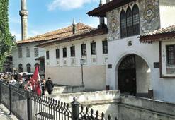 Kırım'da Tatar mirası