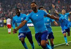 Salzburg - Olympique Marsilya: 2-1