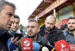 Hamzaoğlu: Emenikeye kart verilmemesi iyi oldu