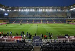 Beşiktaş, Fenerbahçe derbisine çıkmadı ve hakem Mete Kalkavan maçı iptal etti