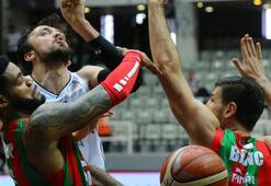Pınar Karşıyakada basketbolculara uyarı