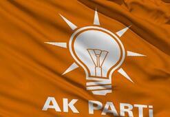 Son dakika... AK Partide yeniden aday olmayan isimler kesinleşti