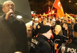 Erdoğandan referandum sinyali