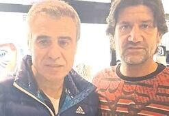 Trabzonu karıştıran fotoğraf Ersun Yanal...