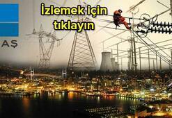 Elektrikler neden gitti