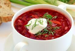 Bu çorba formda tutuyor