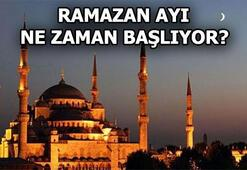 Ramazan ayı ne zaman 2018 Ramazanın başlangıcı hangi gün