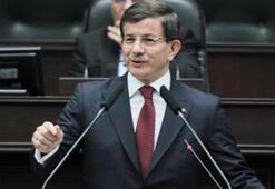 Davutoğlu tüm programlarını iptal etti