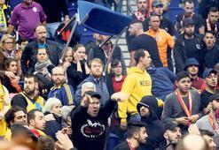 Galatasaray Liv Hospitala 1 maç ceza