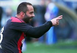 Semih Şentürk, Eskişehirspora veda etti