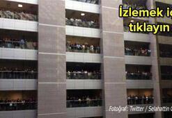 Şehit Savcı Mehmet Selim Kiraza hüzünlü tören