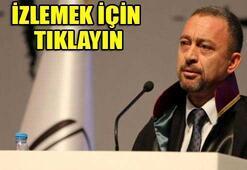 Ümit Kocasakaldan Mehmet Selim Kiraz cinayeti açıklaması