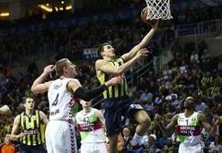 Fenerbahçe Ülkerin rakibi Laboral Kutxa