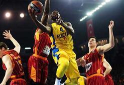 Galatasarayın Maccabi sınavı