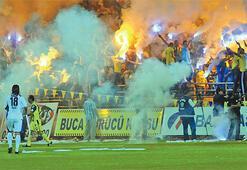 Bucaspor Süper Lig'de