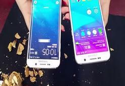 Galaxy S6 ve S6 Edge ile öyle bir şey yaptılar ki….