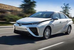 Toyota, 10 yeni elektrikli modelini 2020'ye kadar tanıtacak