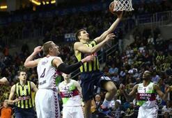 Laboral Kutxa Fenerbahçe Ülker maçı ne zaman saat kaçta hangi kanalda
