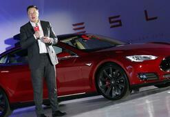 Tesladan rekor zarar: Tam 710 milyon dolar