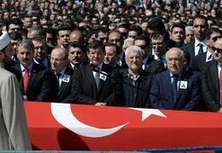Gazeteciler cenazeye alınmadı