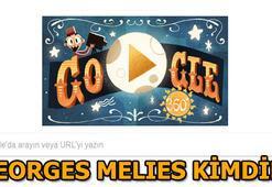 Georges Melies için Googledan bir ilk Georges Melies kimdir