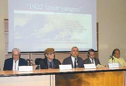 İzmir'i Yunan 'kara tümenleri' yakmış