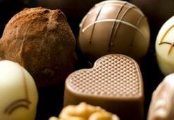 Mutluluğun adresi: Çikolata