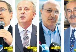 CHP, Cumhurbaşkanı adayını yarın törenle açıklıyor Önce isim sonra manifesto