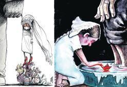 Kız çocuklarının evliliğe zorlanması insanlık suçu