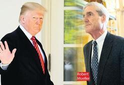 Trump'a mahkeme celbi