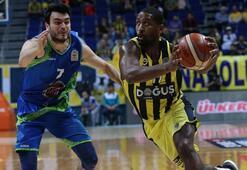 Fenerbahçe Doğuş - TOFAŞ: 98-78