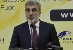 Enerji Bakanından elektrik kesintisi ile ilgili son açıklama...