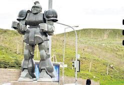 Transformers in Ankara