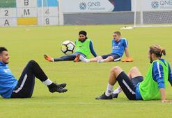 Trabzonsporda 5 eksik