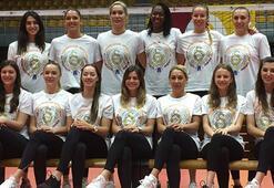 Galatasarayda Dörtlü Final heyecanı