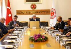 Cumhurbaşkanı Erdoğan çağrıda bulunmuştu TBMM raporu tamamladı
