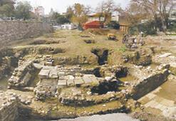 Atina'nın Akropolü İzmir'e taşınıyor