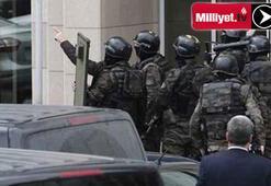 Müzakereci avukat, tanık sıfatıyla ifade verdi