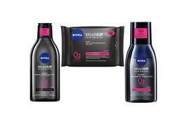 Yeni NIVEA MicellAIR Expert Makyaj Temizleme Serisi